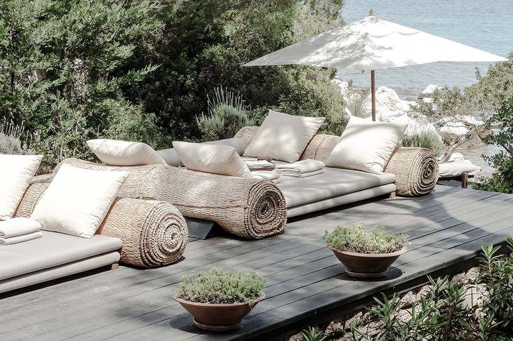 Lounge do Beach Club