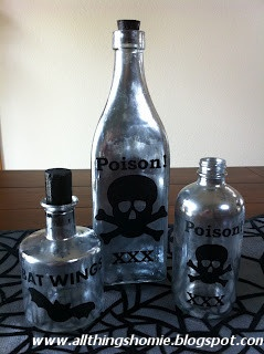 Halloween Decorations Potion Bottles 90 Best Potion Bottles Images On Pinterest  Halloween Labels