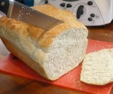 Recipe Georgina's (almost) Wholemeal Bread by GP - Recipe of category Breads & rolls