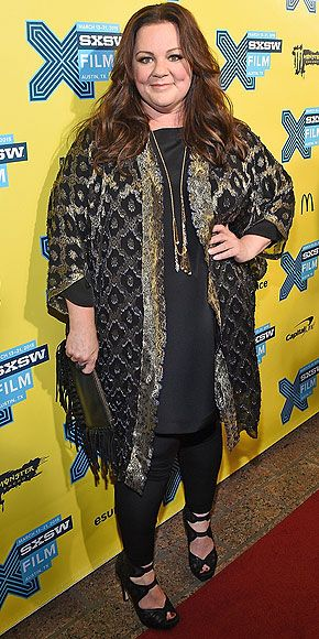 """7 Life Lessons to Learn from Melissa McCarthy 