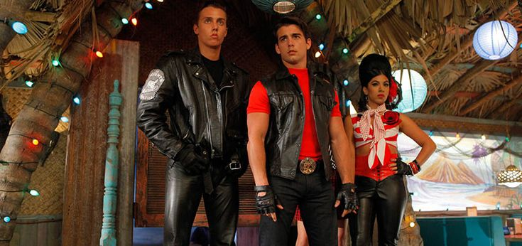 """Pictures of the girls from Teen beach movie 