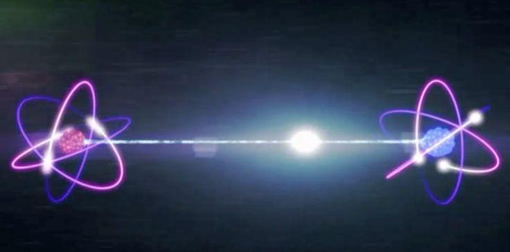 Quantum Entanglement : A Phenomenon That Breaks Cosmic Speed Limit