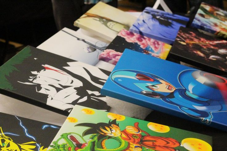 London Anime & Gaming Convention