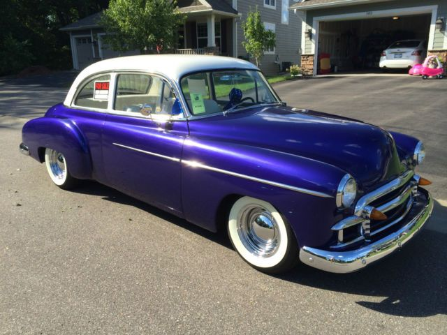 1000 images about 1949 styleline deluxe chevy on for 1950 chevy styleline deluxe 4 door sedan