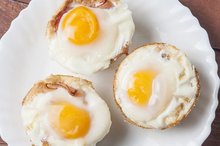 14 Best Ever Egg Breakfast Recipes