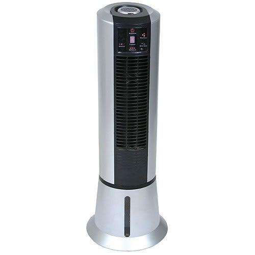 EdgeStar Portable Evaporative Air Cooler with Air Purification