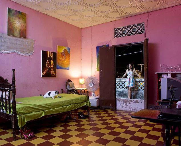 Cristina, 23 - Картахена, Колумбия