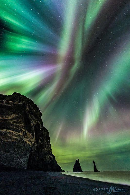 Opal Skies by Jürgen Lobert**