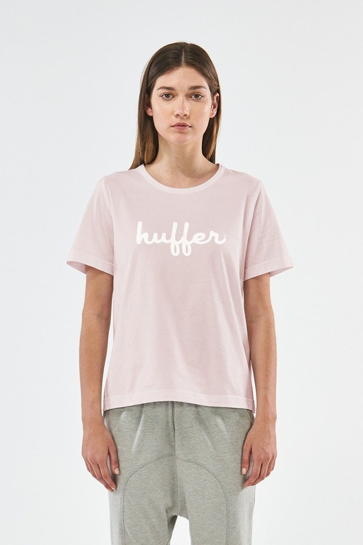 STELLA TEE / INK - HUFFER Size 10/12