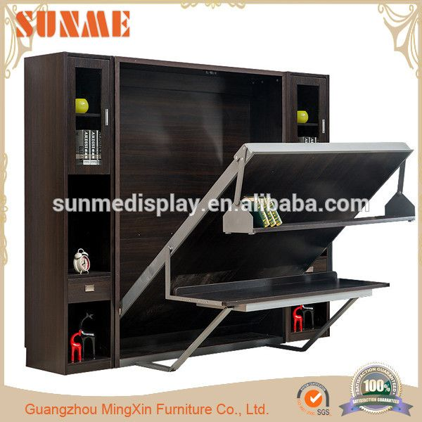 Source High Quality Factory Sale Cheap Indoor Murphy Bed Mechanism on m.alibaba.com