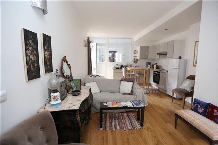 Vente de prestige Appartement 2 pièces 38,78m² Paris 15ème