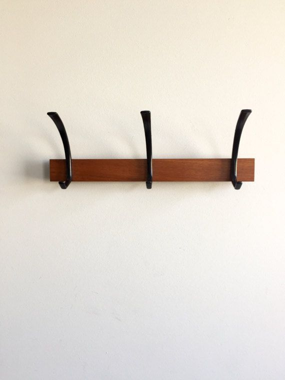 17 Best ideas about Midcentury Wall Hooks on Pinterest | Midcentury windows  and doors, Midcentury windows and Midcentury frames