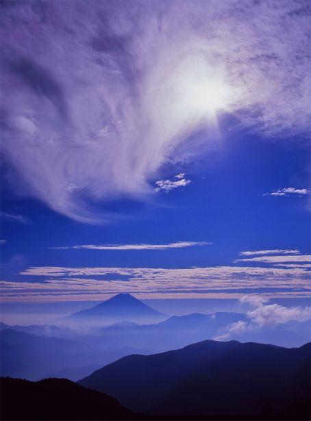 Mt. Fuji, Japan: photo by Mt. fuji: Photo