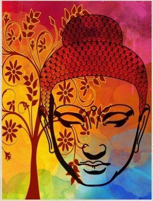 ArtsNyou - Gautam-Buddha-Innocence Painting
