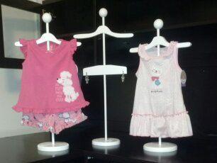 Doll Dresses Dolls And Children Dress On Pinterest