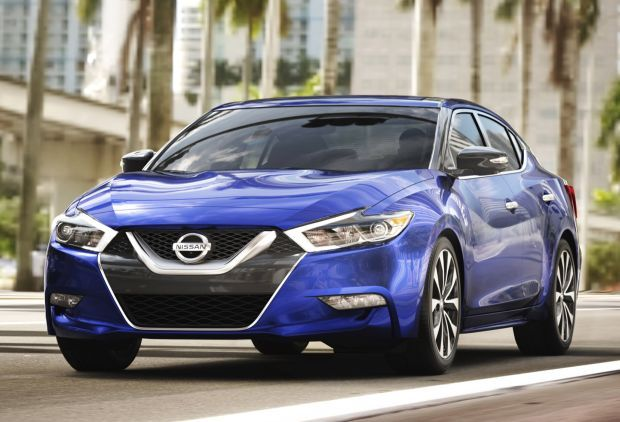 http://releasedatenews.com/2016-nissan-maxima-pictures-and-price/ While the Maxima have been on the market for quite some time already, it didn't actually receive a new model but rather a facelift each time. The 2016 Nissan Maxima on the other hand is set to be a brand new model which is supposed to make use of a new platform.