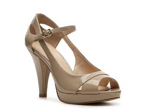 Option 5: High Heel Pump - Franco Sarto Sulu Patent Pump Florals & Pastels Spring Trend Focus Womens Shoes - DSW *Audrey, Sabrina