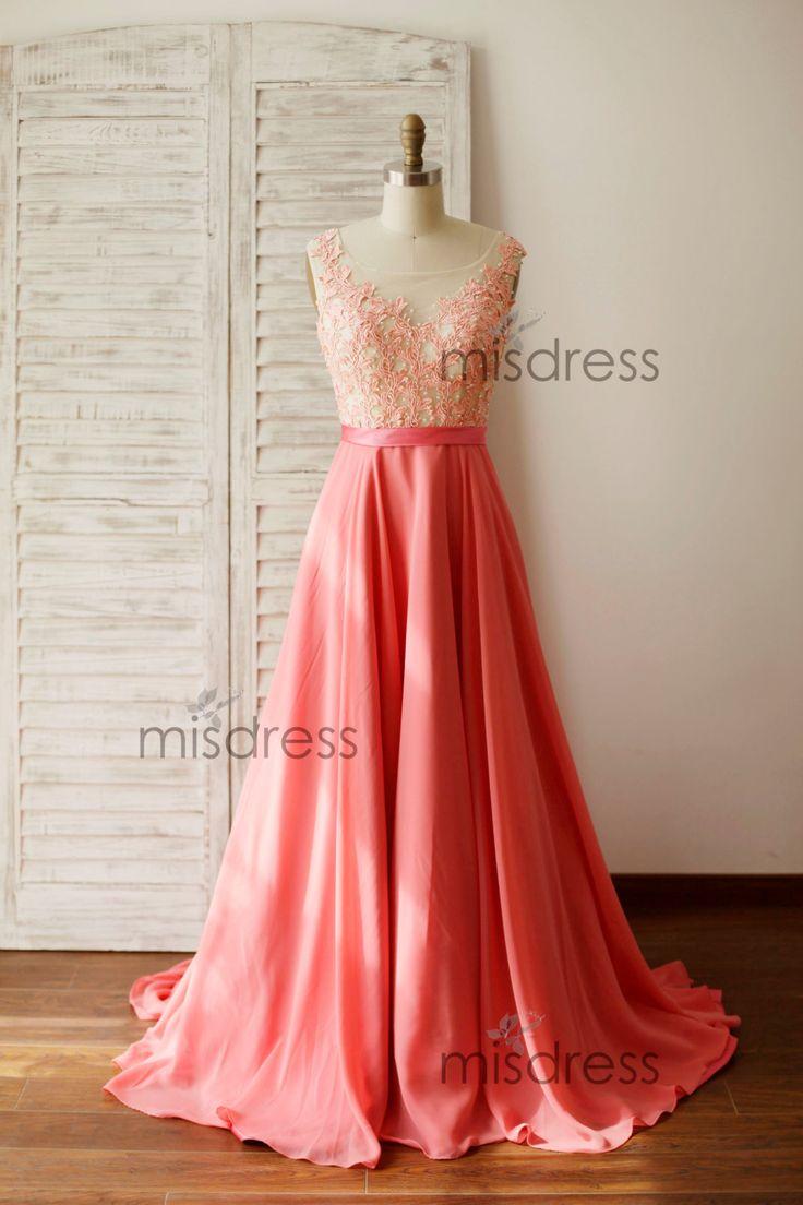 100 besten Classic Prom Dress Bilder auf Pinterest   Homecoming ...
