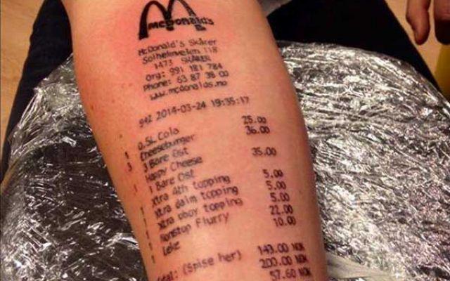 Farti un tatuaggio che quando non ti piace più lo togli? Ecco la sensazionale scoperta Si il mondo dei tatuaggi è sempre più in espansione da 10 anni a questa parte. Se in passato veniva togliere tatuaggi