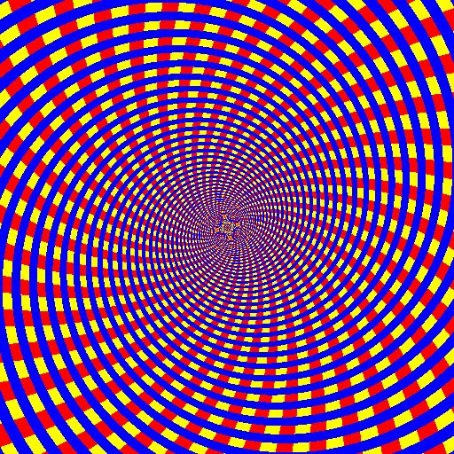 op art 2 | Pictures That Make Your Eyes Go Funny ...