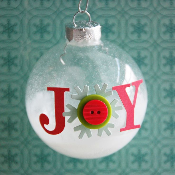 Diy Sprinkle Ornaments: 302 Best Images About Christmas DIY Fillable Ornaments On