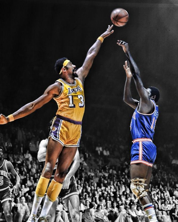 the life and basketball career of wilt chamberlain Wilt chamberlain - larger than life on basketball network | wilt chamberlain is, without a doubt, one of the greatest players that the nba will ever see he's a literal and figurative giant in the world of basketball, and even though his stats are legendary, there are definitely some things.