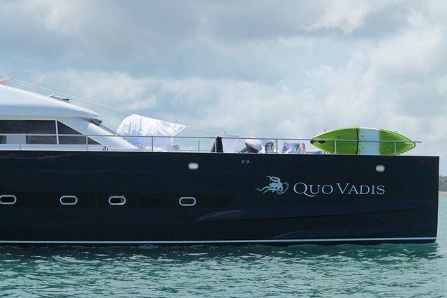 Open Ocean 750 Expedition Catamaran http://www.2oceans.co.za/custom-manufacture-2/open-ocean-750-expedition/index.html