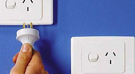 Amazing electricity comparison site shocks Aussies