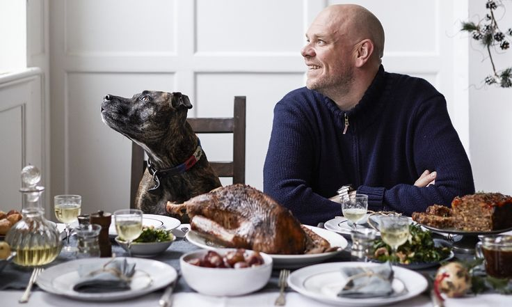 The chef on the effect of his father's multiple sclerosis, why his wife left him three times after they bought their Michelin-starred pub, and why they don't have children