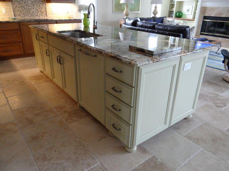 Holiday Kitchens Davenport 3 In Stiles Rails Dealer Inndesign Inc Fl
