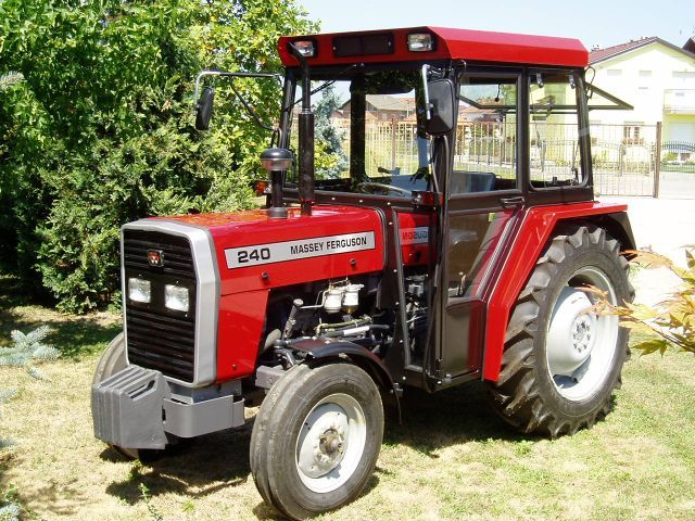 Mf 240 Tractor Grill : Best images about trekkers on pinterest ford models