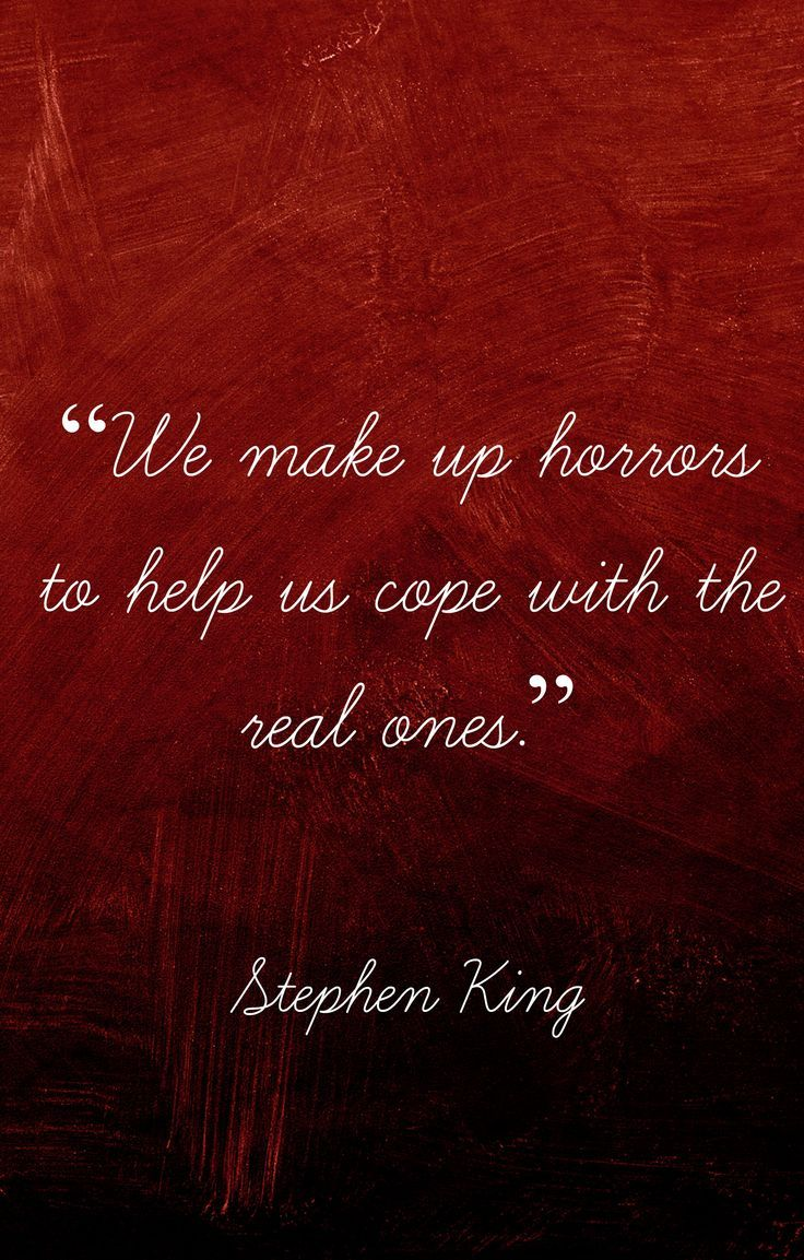 Read all of Stephen King's novels