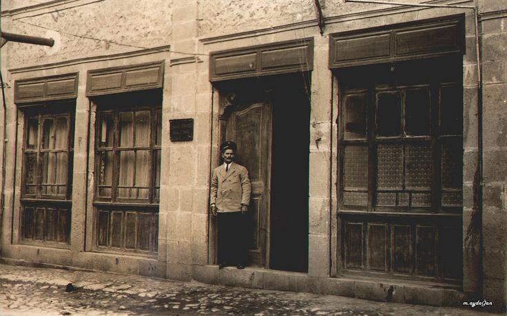 Osmanlı Bankası Çorum Şubesi, 1930.