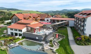 Familotel Schreinerhof Bayerischer Wald Schönberg Familienhotel, Babyhotel und Kinderhotel Bayern