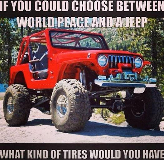 Champion Chrysler Jeep Dodge | Funny Jeep Memes