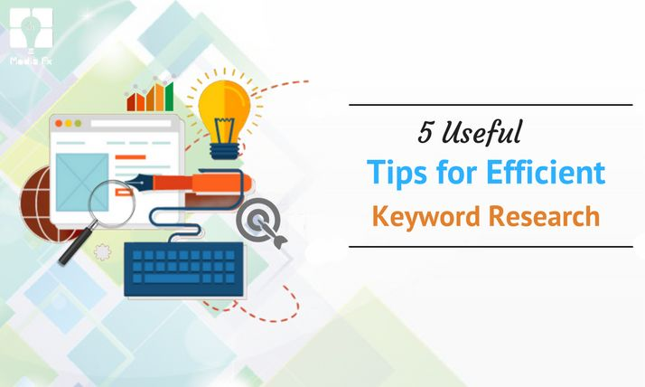 Smart and effective keyword research is always what leads to great SEO!