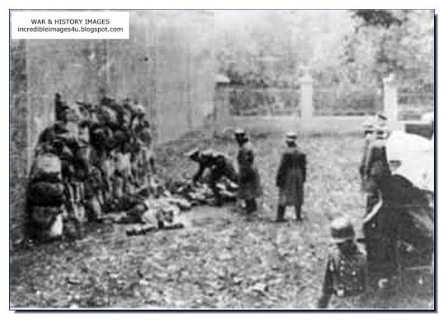 einsatzgruppen history The nuremberg ss-einsatzgruppen trial, 1945-1958: atrocity, law, and history   the einsatzgruppen constituted the core of the paramilitary units that.