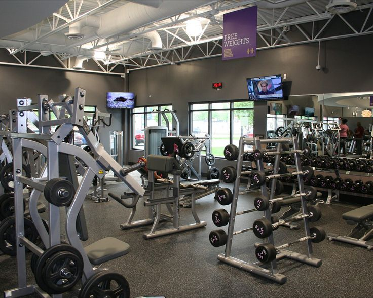 Anytime Fitness Prices and The Things You May Not Know ...