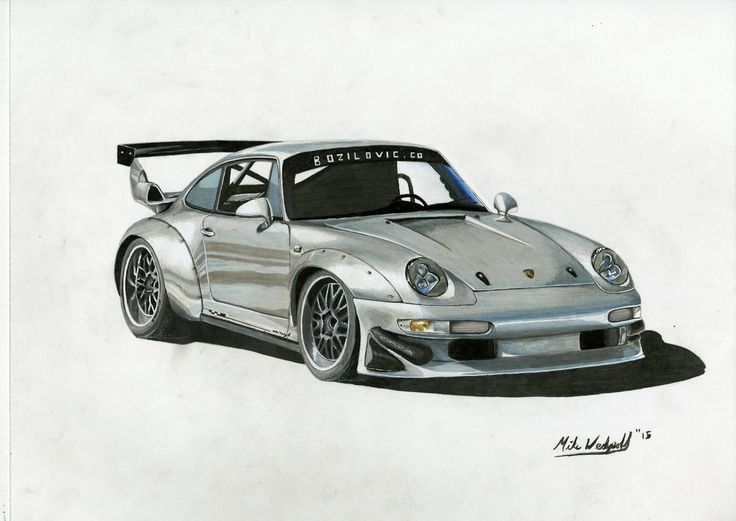 Porsche Scan001 by vizarad on DeviantArt