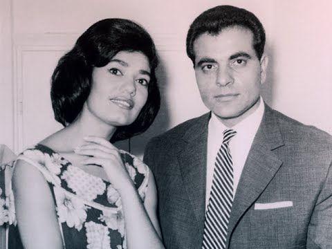 Καζαντζίδης & Μαρινέλλα - ΚΑΡΔΙΑ ΠΛΗΓΩΜΕΝΗ