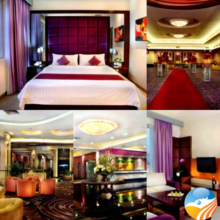 Aston Hotel Cengkareng, Jakarta, Indonesia, ⭐⭐⭐ Hotel.