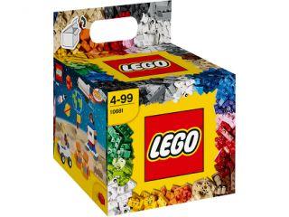10681 LEGO® Creative Building Cube