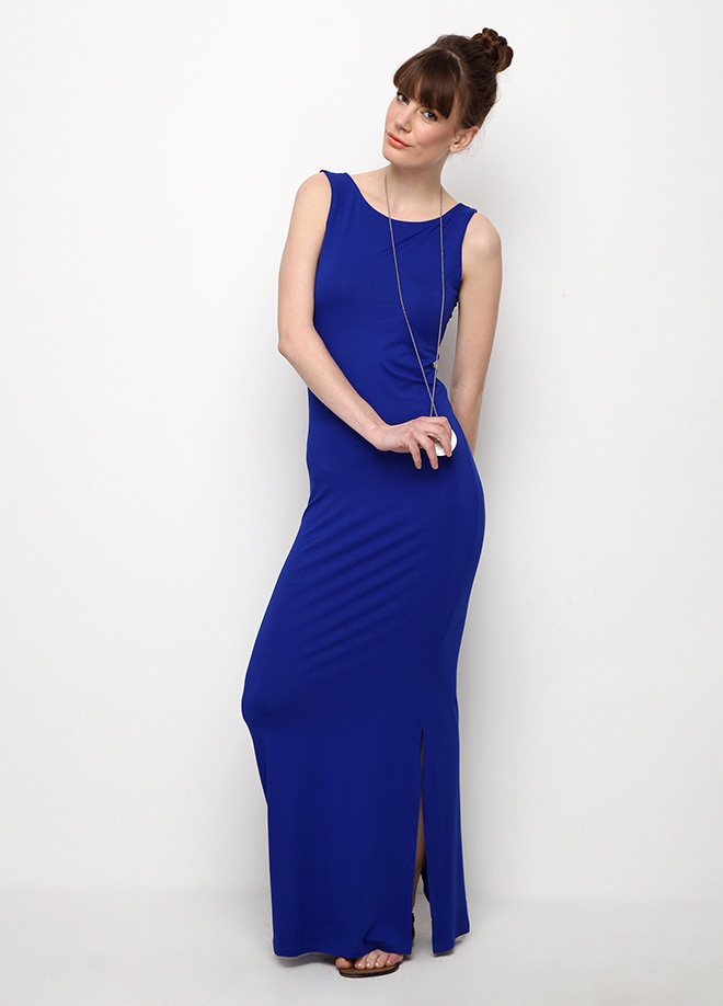 Cool Sırtı v elbise Markafonide 65,00 TL yerine 27,99 TL! Satın almak için: http://www.markafoni.com/product/3826384/
