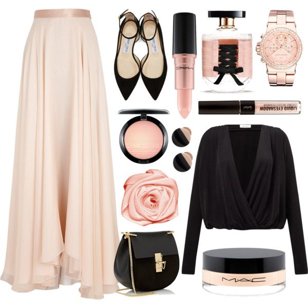 The Classy Spin! #black&pink