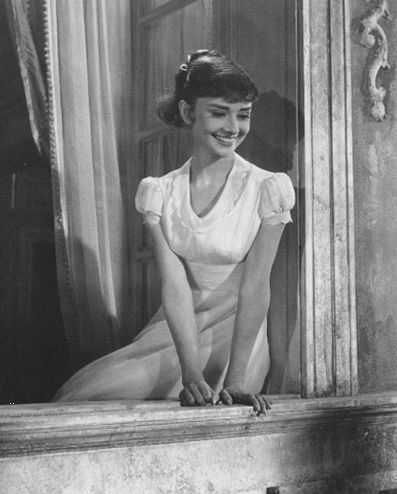 オードリー・ヘプバーン - Audrey Hepburn -
