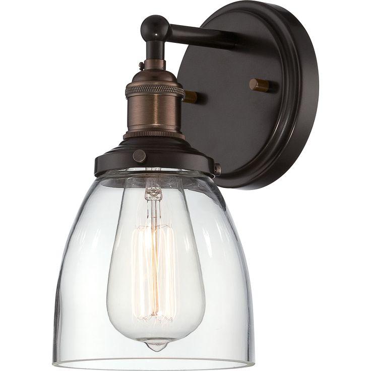 Bathroom Sconces Up Or Down 463 best lighting images on pinterest | bathroom lighting, wall