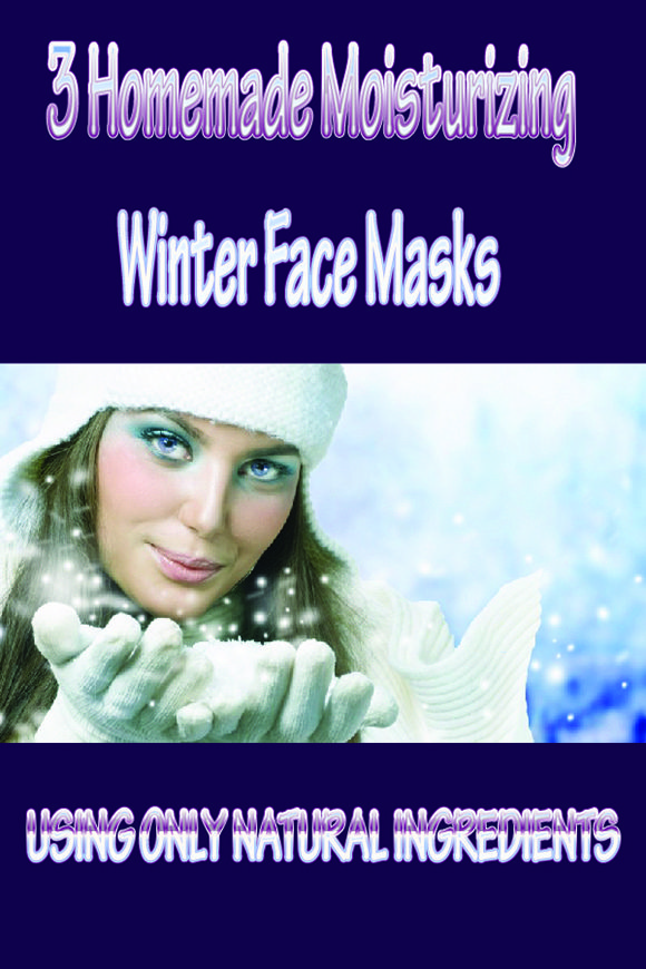 3 DIY Natural Winter Face Masks Winter is coming and you know that your skin will suffer. But you should know that there different homemade treatments that you can prepare yourself. Therefore you should know that you may include in your daily ritual healthy ingredients rich in vitamins that will protect your skin when the low temperature outside has negative effects ...