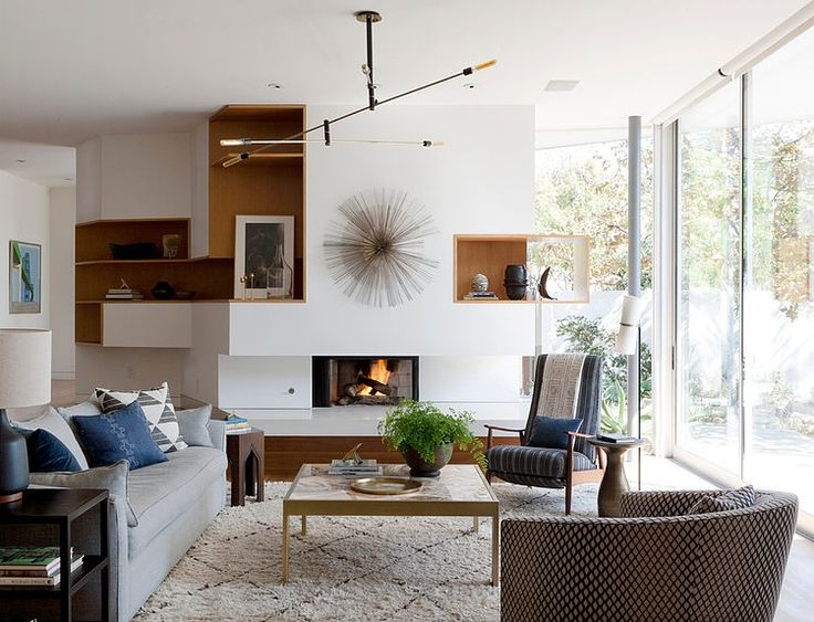 Santa Monica Modern by DISC Interiors