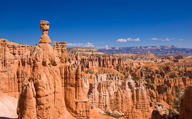 MULTI-ACTIVITY TOUR OF AMERICA'S WILD WEST    Explore the deserts, lakes and canyons of Arizona and Utah on a multi-activity    tour of the American Wild West. Highlights include the Grand Canyon, Bryce    Canyon, Zion National Park, Lake Powell, Moab and Monument Valley, with    nights under the stars in tents, tepees and Navajo hogan (hut). Activities    include hiking, white-water rafting, mountain biking, jet skiing and a tour    with a Navajo guide. The trip begins and ends in Las Vegas…