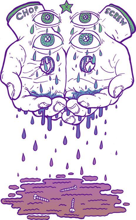 Purple Drank | Know Your Meme